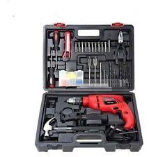 SKIL 6513 JJ Impact Drill 13mm with 138 piece Accessories | Smart Kit