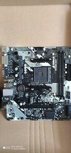 ASRock B450M-HDV R4.0 Sockel AM4 Bios 4.70