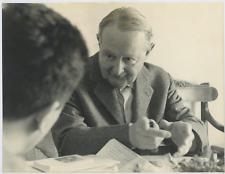C. Barbaro e Staiano  Vintage silver print Tirage argentique  23x30  Circa