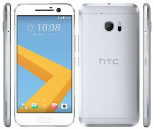"HTC 10 M10 4G LTE Octa-core 5.2"" 12MP 32GB 64GB ROM 3GB RAM Android Cellphone"
