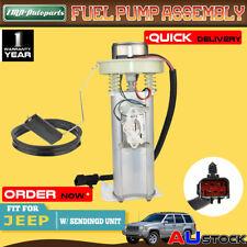 For Jeep Grand Cherokee ZG ZJ 1997-1998 4.0L 5.2L 5.9L Fuel Pump Module Assembly