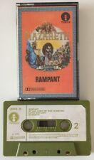 NAZARETH RAMPANT CASSETTE TAPE ON THE MOONCREST LABEL 1974