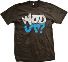 WOD Up? What Gym Workout Of Day How Doing Lift Train Go Hard My Do Men's T-Shirt