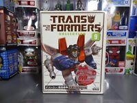 Transformers G1 Takara Reissue Starscream #9