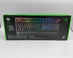 Razer Blackwidow V3 Pro Wireless Mechanical Gaming Keyboard - SH2924