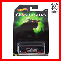 Ghostbusters Audacious Diecast Collection 5/8 Boxed by Hot Wheels Mattel 2016