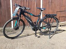 Haibike SDuro Trekking 5.0 Electric Hybrid Bike ExDemonstration Commuter Leisure