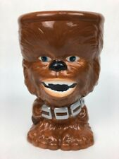 Star Wars Chewbacca Coffee Mug 2012 Galerie Ceramic Cup Goblet Figure Vase