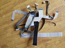 Samsung PS43D450A2W Plasma  Ribbons and  Cables