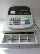 Royal 435dx Electronic Cash Register With No Keys Works