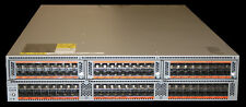 Cisco Nexus N5K-C5596UP 48-Port Switch w/ 3* N55-M16UP w/ 2x N55-PAC-1100W