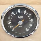 OEM Triumph T120R Tachometer Smiths RSM 3003/13 Gauge Original