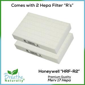 Honeywell HRF-R2 Replacement HEPA Filter