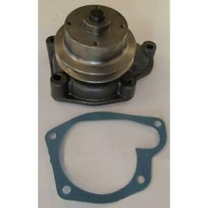 Water Pump For Perkins 4.108 Fits Bobcat Gehl Fits New Holland Clark wi