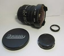 Belomo Peleng 17mm f2.8 Super Wide Fisheye Lens M42 mount