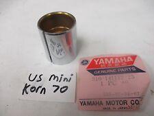 NOS Yamaha 1972 DT2MX Throttle Valve 310-14112-25-00