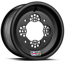 "DWT ROK OUT 2 Front Wheel Rim Rolled Lip 10"" 10x5 3+2 4/156 YFZ Raptor Banshee"
