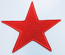 RED STAR/ROTER STERN PATCH (MBP 089)
