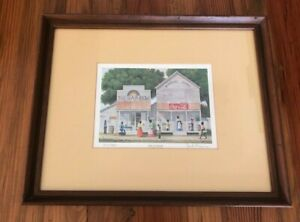 Jack Meyers The Rainbow Limited Edition Signed & Numbered 317/925 Framed