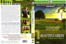 La Belle Verte(Coline Serreau, Vincent Lindon) / DVD NEW