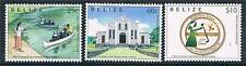 Belize 2013 100th Anniv.of Pallottine Sisters 3v set MNH