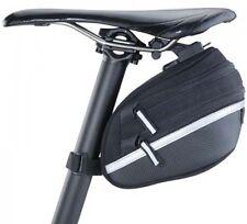 Topeak Borsa da Sella Expandable Zeppa grandi MTB Bicicletta II Custodia da Bici + Copertura Pioggia