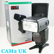 Meike MK-900 iTTL Flash Speedlight MK900 For Nikon SB900 D5 D810 D610 D810 D7100
