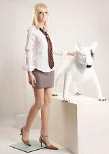 Shop Display SEXY Female cheap Mannequin New Model Dressmaker Real LifeLike Girl