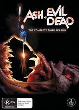 Ash Vs Evil Dead : Season 3