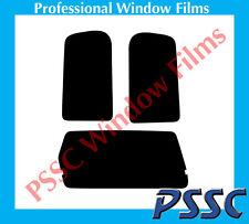 SUZUKI GRAND VITARA 3 PORTE 1998-2005 Pre Taglio Window Tint/Window Film/Limousine