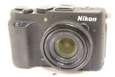 Nikon Coolpix P7700 Digitalkamera, digital camera, cámara, appareil photo