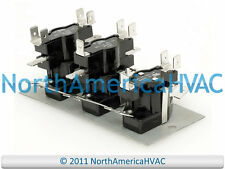 Mars White Rodgers 25KW 5 Switch Electric Heat Sequencer Relay 33848 24A34-14