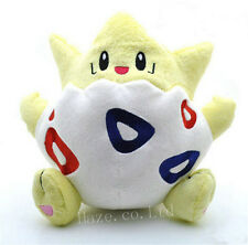 Cute One Pokemon Togepi Cute Stuffed Soft Plush Toy Doll Kids Gift 20cm/8""