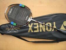 New Yonex Equal Voltric 80 Badminton Racket Racquet Strung A++
