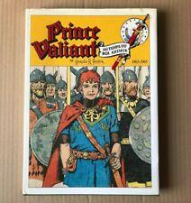 Harold R Foster Prince Valiant edition Zenda  1963 1965