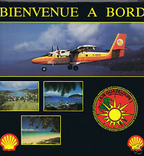 LP LABJA AND CO DISQUE DEBS AIR GUADELOUPE