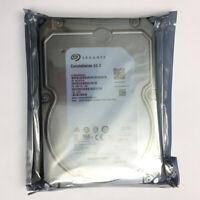 Seagate ST4000NM0033 4T 6G / s Enterprise Server Hard Drive 3.5 7200 RPM 128M