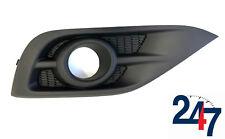 NEW HONDA CR-V 2012 - 2014 FRONT BUMPER FOG LIGHT GRILLE RIGHT O/S EURO TYPE