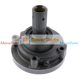 Transmission Pump 119994A1 A183272 For Case 550E 650 855E 550H 650H 750H 850G