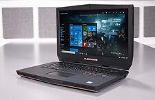 Alienware 15 Intel(R) Core(TM) i7-6700HQ, 15.6 inch UHD,16GB DDR4, 256GB SSD