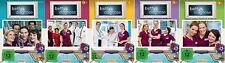 Bettys Diagnose Staffel 1-4.2 (1+2+3+4.1+4.2) DVD Set NEU OVP