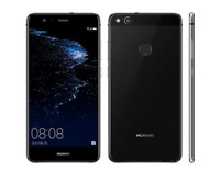Huawei P10 Lite Black 64GB 5.2'' 12MP Octa-core Hybrid Dual SIM Smartphone