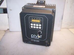 KB ELECTRONICS KBDA-45 ADJUSTABLE FREQUENCY DRIVE 460 VAC
