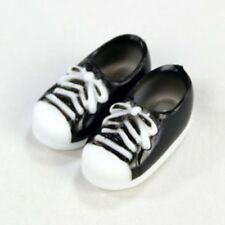 New Obitsu Body 11cm Body Sneaker Black Free Shipping with Tracking# New Japan