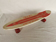 ANCIEN PETIT SKATE BOARD 62 cm  INTER TOYS APOLLO  Y 61
