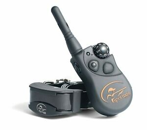 REMOTE SPORT DOG SD-425E TRAINER.Training collar with 3 Year Warranty