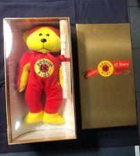 *NIB* Beanie (Cuddly) Kid The Beanie Master (10 Year Birthday) Retired