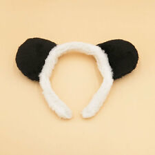 Panda Ears Animal Zoo Farm Jungle Headband Hair Band Fancy Dress Party Costumes