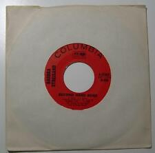 BARBRA STREISAND - Second Hand Rose / The Kind of Man  (45 RPM Single) VG+