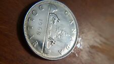 1968 Canada 1 dollar coin AU-55 quality great condition fair price